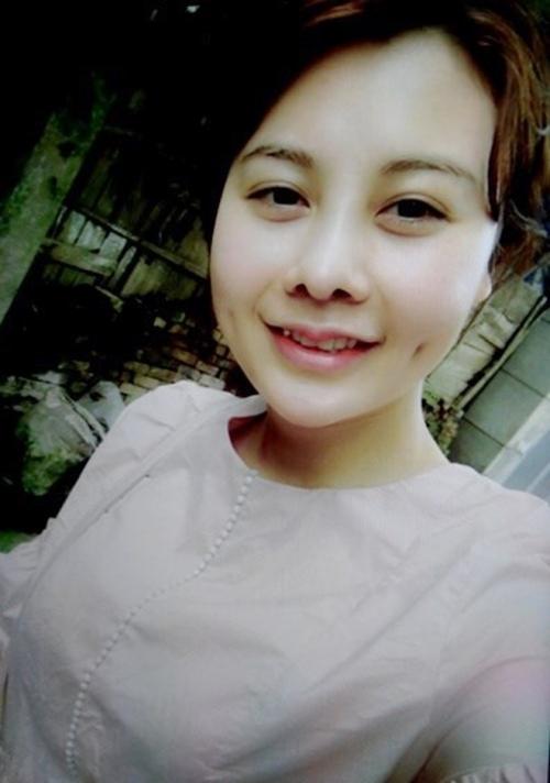 Vẻ đẹp hot girl của má mì 9X Nguyễn Thị Hảo.