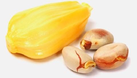 Hạt mít là món ăn ngăn ngừa nhiều chứng bệnh. Ảnh: Hgifft.