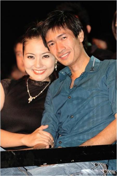 Người đàn ông từng xuất hiện bên cạnh cô vào năm 2012