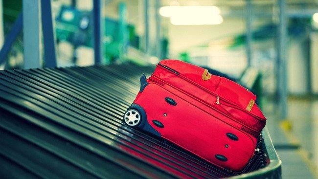 Hành lý ký gửi khi bị mất sẽ được đền bù không quá 17 SDR/kg