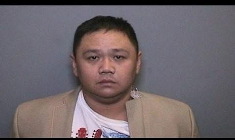 Minh Béo phải uống thuốc liên tục trong nhà tù.