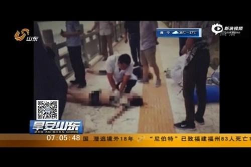 Các nạn nhân bị đuối nước được tìm thấy