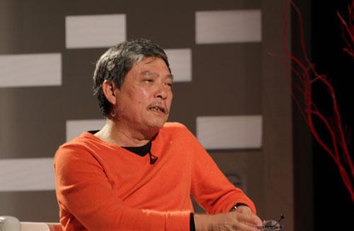 Đạo diễn- NSƯT Phạm Việt Thanh.
