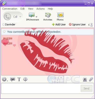 Yahoo Messenger là phần mềm từng rất phổ biến và gắn liền với nhiều người dùng Việt Nam cách đây 15 đến 20 năm