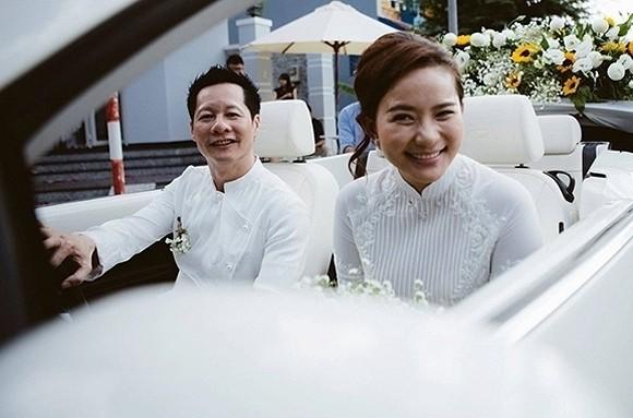 Phan Như Thảo và Đức An bí mật đính hôn vào đầu tháng 11 năm ngoái, từ đó đến nay Phan Như Thảo chưa hề được hưởng niềm hạnh phúc trọn vẹn bên Đức An.