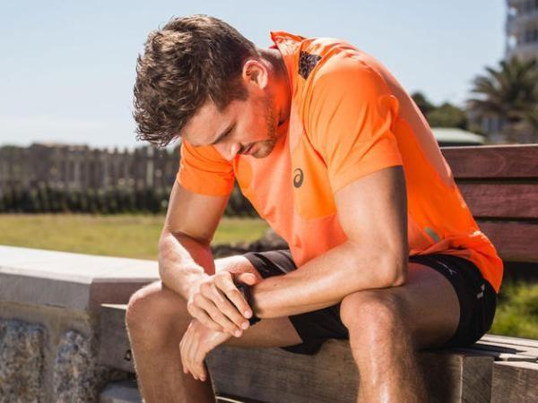Có nhiều thói quen xấu khiến buổi tập luyện của bạn mất hiệu quả, đồng thời gây hại sức khỏe. Ảnh: Runnersworld.