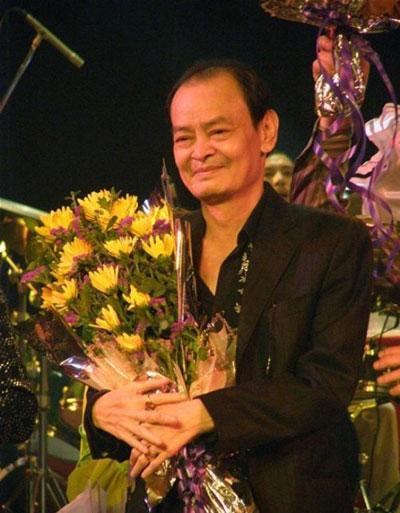 Nhạc sỹ Thanh Tùng (Ảnh: Gia đình & Xã hội)