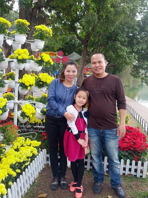 Anh Thành (chồng chị Trang) cho biết gia đình cảm thấy hụt hẫng và thất vọng khi người có khả năng bị trao nhầm từ chối gặp.