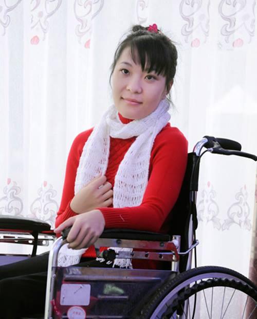 Nhà văn trẻ Hàn Băng Vũ