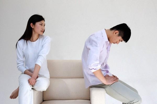 Dù tha thứ cho vợ nhưng trong lòng em vẫn rất bối rối