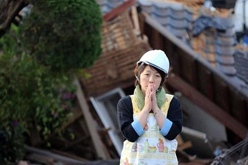 Nhiều người chỉ biết cầu nguyện những điều tốt đẹp xảy ra.
