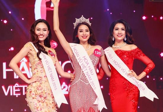 Chị gái cô, Ngô Trà My, đã từng suất sắc giành được ngôi vị Á hậu 1 cuộc thi Hoa hậu Hoàn vũ VN vào năm ngoái. Bởi thế, niềm hy vọng và sự kỳ vọng lớn được đặt cả vào Thanh Tú.