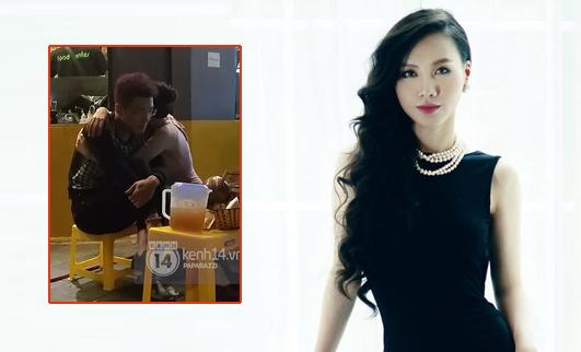 MC Minh Hà và Chí Nhân say nắng khi đóng chung phim. Vụ ngoại tình này khiến hôn nhân của nam diễn viên tan vỡ.