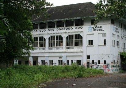 Nhân chứng cho biết họ nhìn thấy hồn ma không đầu trong bệnh viện
