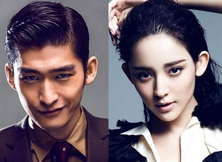 Cổ Lực Na Trát hiện đang hẹn hò với Trương Hàn.