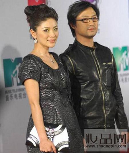 MC Tề Đan nhiều lần chỉ trích chồng cũ vì vũ phu.