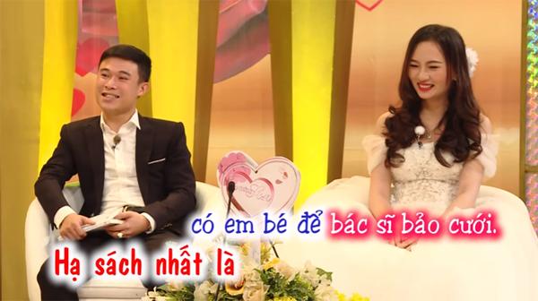 Minh và Thảo quyết định sống thử để được bố mẹ đồng ý cho cưới.