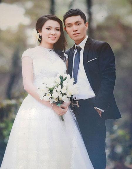 Ảnh cưới của Hòa - Giang