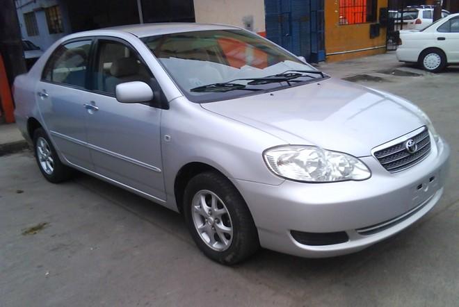 Toyota Corolla Altis có kiểu dáng không sắc sảo nhưng bền và dễ bán lại.