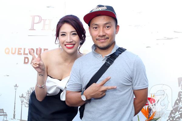 Rapper Đinh Tiến Đạt