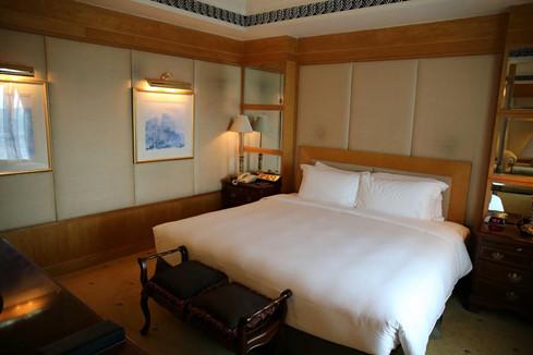 Phòng ngủ mà các Tổng thống Mỹ trước đây đã từng sử dụng