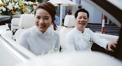 Phan Như Thảo hiện đang mang thai lần 2 với đại gia Đức An.