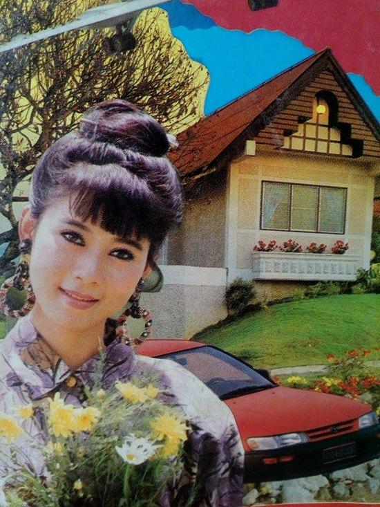 Rời xa màn ảnh, Diễm Hương gần như biến mất trong tất cả các sự kiện. Thông tin về chị trở nên ít ỏi và nổi tiếc nuối lớn nhất là để lại trong lòng người hâm mộ chính là sự vắng bóng một cách thầm lặng của chị trong khoảng thời gian khá dài. Năm 2000, Diễm Hương kết hôn với một luật sư hơn chị 18 tuổi. Sau khi kết hôn, chị theo hôn phu qua Canada sống rồi sinh con và ở nhà chăm sóc gia đình.