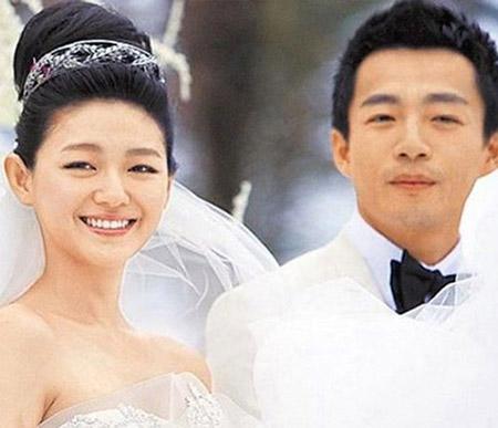 Từ Hy Viên đột ngột kết hôn cùng thiếu gia Uông Tiểu Phi.