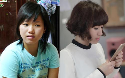 Dù vẫn là giọng ca được nhiều người yêu thích nhưng, sự thay đổi của cô sau nhiều năm vẫn khiến nhiều người bất ngờ
