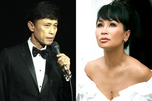 Tình anh em đã khiến Tuấn Ngọc và Khánh Hà luôn có sự kết hợp ăn ý trên sân khấu