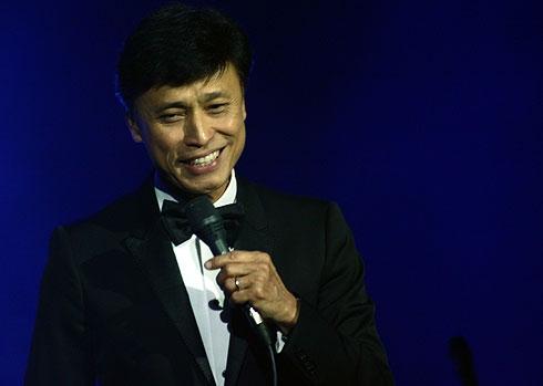 Danh ca Tuấn Ngọc sẽ hát những tình khúc của nhạc sĩ Phạm Duy