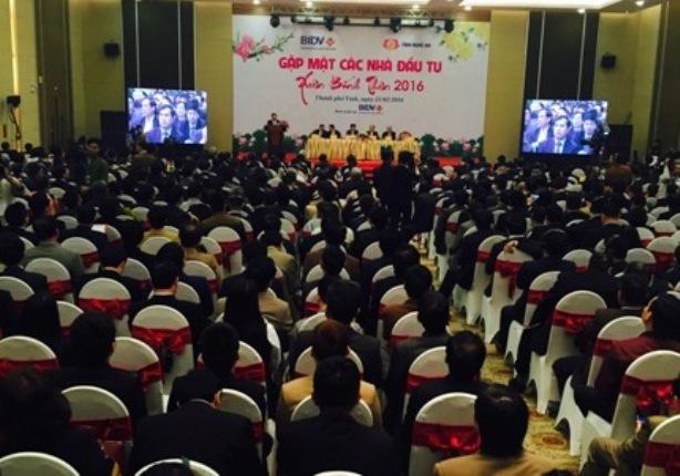 Hơn 1000 đại biểu tham dự Hội nghị