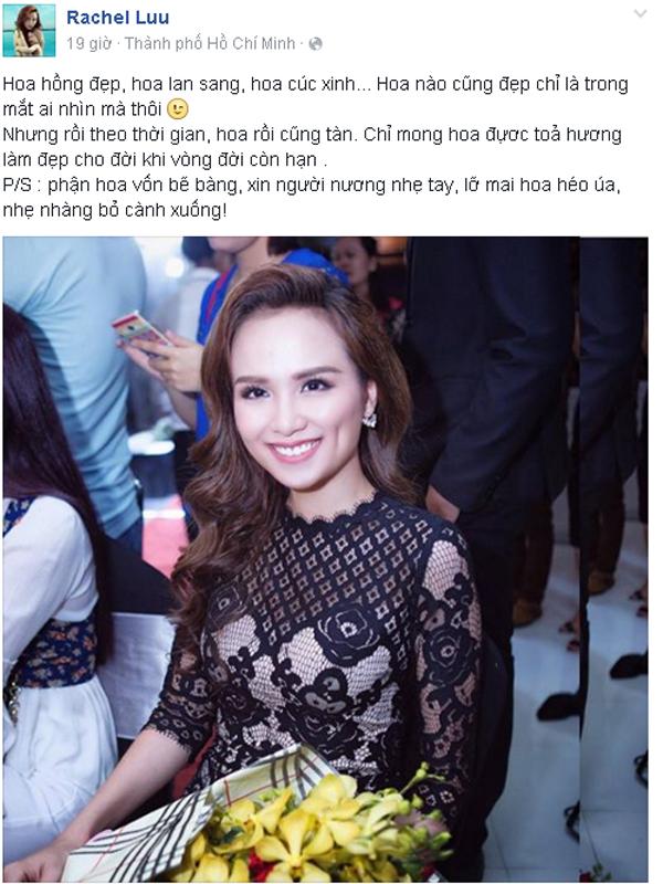 Thời gian lùi về hậu trường quá sâu khiến danh tiếng của Diễm Hương bị lu mờ bởi quá nhiều người đẹp xuân sắc khác.
