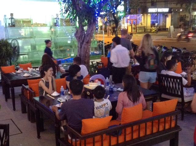 Nơi tổ chức sinh nhật hoành tráng nhất Nha Trang.