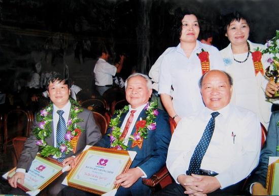 Uy tín và sự tận tâm về nghề nghiệp của Đông y Bảo Thanh Đường được bệnh nhân trong và ngoài nước tín nhiệm. Bảo Thanh Đường liên tục nhận các giải thưởng cao quý đó là một minh chứng.