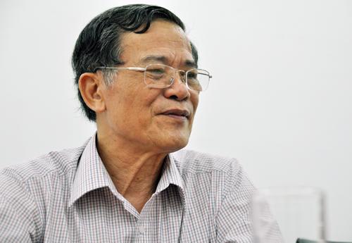 PGS.TS. Lê Lương Đống