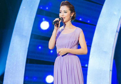 Jennifer Phạm khiến khán giả nghiêng ngả vì tài chống chế.
