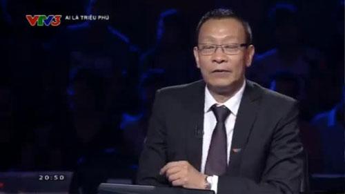 MC Lại Văn Sâm mắc nhiều lỗi khiến khán giả khó chịu.