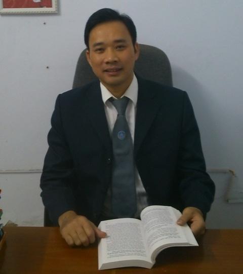 Luật sư La Văn Thái (Đoàn luật sư TP. Hà Nội).