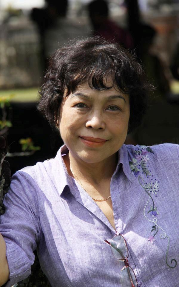 Theo TS Nguyễn Thị Minh Thái, người trong cuộc nên ra tòa để giải quyết vấn đề cá nhân. (Ảnh Zing)
