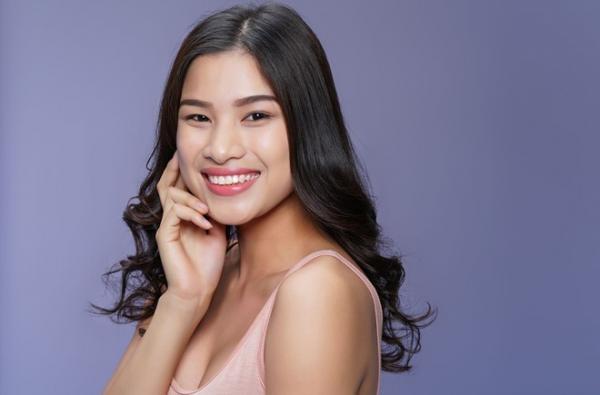 Người đẹp Nguyễn Thị Thành
