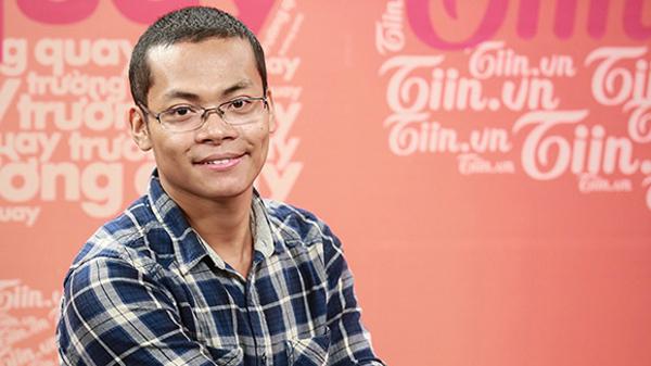 Blogger Nguyễn Ngọc Long