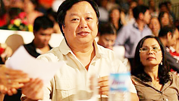 Nhạc sĩ Lương Minh đột ngột qua đời để lại sự mất mát lớn trong lòng bạn bè đồng nghiệp và người hâm mộ.