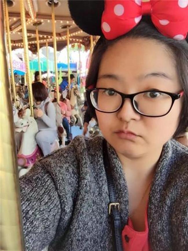 Chị Lưu Linh Lợi lúc sinh thời luôn là niềm tự hào của gia đình.