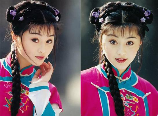 Kim Tỏa là vai diễn gắn liền với tên tuổi Phạm Băng Băng.