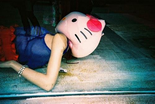 Vụ án Hello Kitty trở thành một trong những câu chuyện rùng rợn nhất tại Hong Kong.