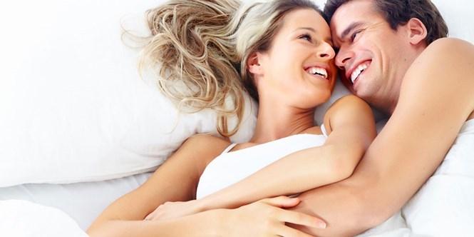 Phụ nữ cần kích thích bạn tình để cuộc vui thêm trọn vẹn