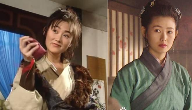 """Vương Tư Ý vai công chúa lưu lạc trong Bao Thanh Thiên (trái) và hình ảnh trong Thủy hử. Ảnh: Baidu.  Ba năm sau đó, danh tiếng cô lừng lẫy hơn nhờ vai Phan Kim Liên trong Thủy hử. Vai diễn dâm phụ qua diễn xuất của Vương Tư Ý được đánh giá kín đáo và lương thiện nhất mọi phiên bản. Đây cũng là Phan Kim Liên kinh điển trên màn ảnh nhỏ.  """"Ngoài Vương Tư Ý, từ trước đến nay chưa ai hóa thân Phan Kim Liên có hồn như vậy"""", một nhà phê bình Trung Quốc nhìn nhận.  Căn bệnh lạ  Trang 71lady nhận xét: """"Vương Tư Ý là diễn viên hiếm hoi có vóc dáng của siêu mẫu và gương mặt hoa hậu. Nhưng cô lại không giữ được vẻ đẹp thanh xuân của mình khi bước vào ngưỡng tuổi tứ tuần"""".  So với nhiều đồng nghiệp cùng thời như Lâm Chí Linh, Tiêu Tường, Lâm Tâm Như, cô già hơn hẳn. Cô vẫn đóng phim đều đặn những năm qua nhưng cô không còn gây chú ý.  Nữ diễn viên chia sẻ từ 4 năm trước đã mắc bệnh lạ dễ tăng cân. Dù cô ăn rất ít, cân nặng vẫn tăng đáng kể. """"Mặt tôi như bị phù, nhiều người còn tưởng tôi tiêm botox thòi trẻ nên giờ nhận hậu quả"""", cô nói.     Vương Tư Ý ở tuổi tứ tuần. Ảnh: Sina.   Vì tăng cân nhanh, các đạo diễn cũng không còn mặn mà với việc mời chào cô góp mặt trong các bộ phim của họ. Cô chỉ tham gia vài vai phụ, không quá nổi bật. Mỗi lần tham gia họp báo, khán giả lại ngạc nhiên khi cô được giới thiệu là """"Âu Dương Linh Lung"""" và """"Phan Kim Liên"""" năm nào.  """"Thời gian vô tình, không ai có thể thay đổi. Có một vài vai diễn để người ta nhớ đã là thành công"""", cô tâm sự với phóng viên Sina.  Người đàn ông bí mật biến mất  Nữ diễn viên 44 tuổi luôn kín tiếng đời tư. Cô chưa bao giờ vướng tin đồn tình cảm. Khán giả từng đặt câu hỏi: """"Người yêu Vương Tư Ý là ai?"""". Hồi năm 2014, cô chia sẻ về cuộc sống hạnh phúc bên một người đàn ông ngoài ngành giải trí.  Họ đến với nhau sau những những lần trò chuyện qua điện thoại, rồi dọn về sống chung. """"Bạn trai tôi không phải đại gia, nên không có chuyện tôi bước chân vào cửa gia đình quyền thế. Nhưng anh ấy là người đàn ông chu đáo, cẩn thận, lạ"""