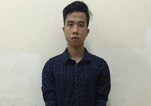 Lưu Thế Văn.