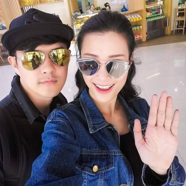 Đông Nhi - Ông Cao Thắng là một trong những cặp đôi kín tiếng nhất của sao Việt.